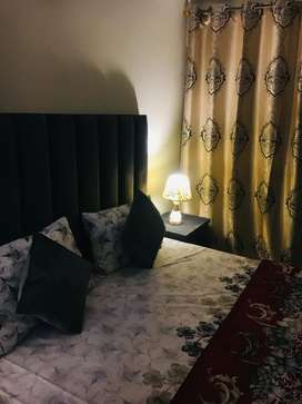 Daily Basis Furnished Appartments