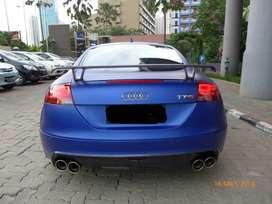 Audi TTS Mulus Sitimewaa terawat Odo 23k