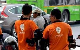 डिलीवरी पार्टनर सीधी भर्ती कमाए 35000 tak