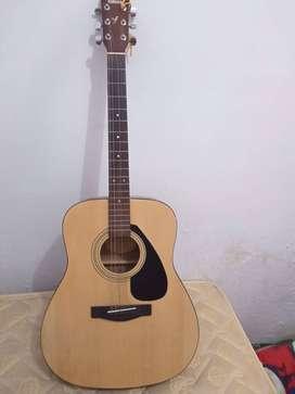 Dijual cepat Gitar Yamaha f310 750