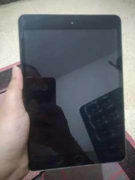 Ipad mini 1 16gb wifi + celluler