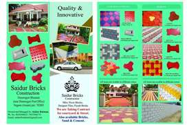 Saidur Bricks construction