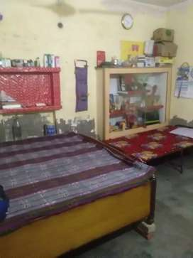 For immediate sale in azad nagar colony baheri