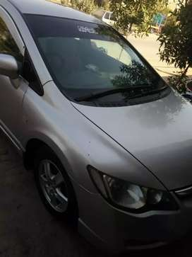 Gd car honda civic 2007