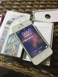 apple iphone 4s 16gb internal box packed unused handset