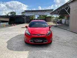 Ford fiesta S matic 1.6 2013
