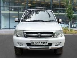 Tata Safari 4x2 LX DICOR BS-IV, 2011, Diesel