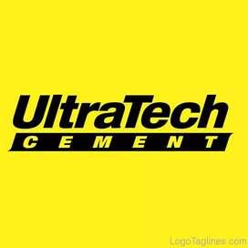 URGENT RECRUITMENT ULTRATACH CEMENT