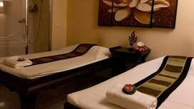 Spa and Therapy Services In Lahore