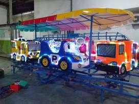 DOV Odong odong tayo kereta panggung mandi bola minioaster