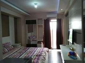 Disewakan Apartemen interior bagus,bersih dan nyaman