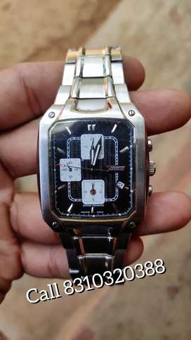 Cruiser Watch original