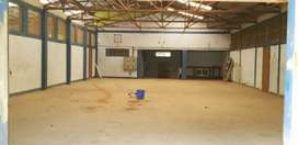 10000 sqft Godown/Warehouse/Factory Shed for Rent