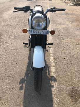 Sell my classic bullet with alloys
