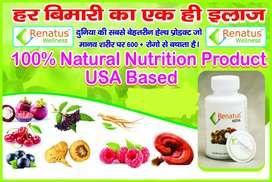 Good health good income