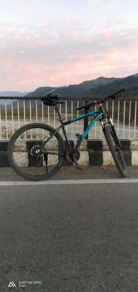 BiCYcle pro one