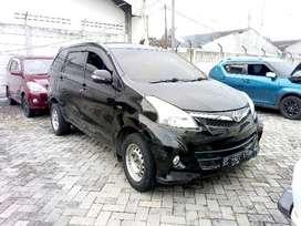 Toyota Avanza MT 2015 (Harga Lelang)