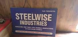 Steelwise industries