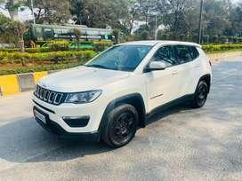 Jeep Compass 1.4 Sport, 2019, Petrol