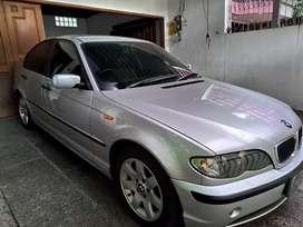 Bmw e46 318i th 2004 facelift