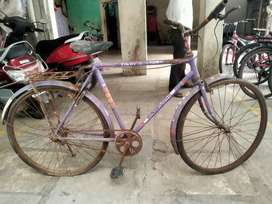 Urgent sell for bicycle