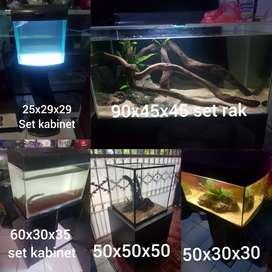 5 aquarium tinggal colok buat aquascape arwana channa disqus louhan