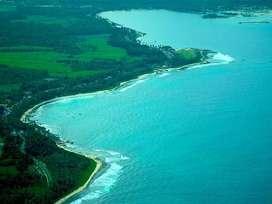 Tanah View Pantai Busung, Simeulue