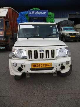 Manindra bolero maxi truck