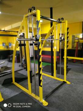 Force fitness Gym equipments  for sale Best offers