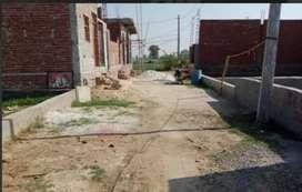 घर भी अपना छत भी अपना नोएडा 140 मैं अपना घर बनाए रजिस्ट्री के साथ