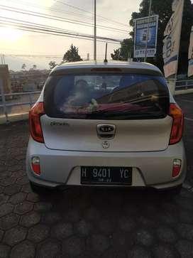 Jual mobil kia pikanto se 2012, pajak baru kondisi istimewa