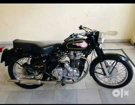 Excellent condition well maintained single handed bike