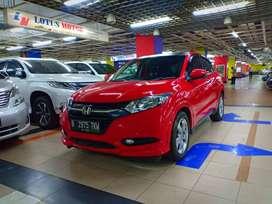 Honda HRV E CVT AT 2016 Automatic Warna Favorit