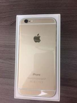 Iphone 6s 32gb brand new condition