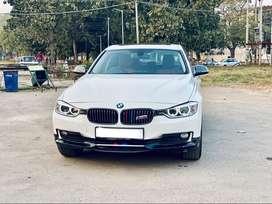 BMW 3 Series 320d Highline Sedan, 2014, Diesel