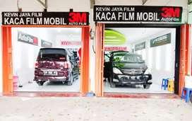 Kaca Film 3M full Black Beauty