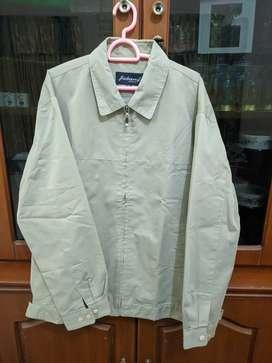 Jaket Casual Tebal size XL
