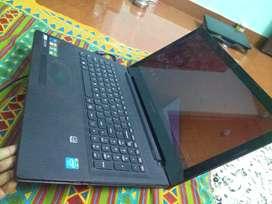 Lenovo G50-30. Best laptop under 18k.