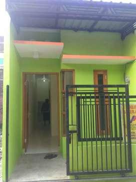 Rumah murah inden Benowo Rejosari sby brt