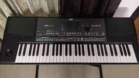 Korg pa 600 keyboard