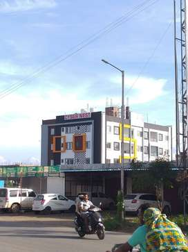 Ground floor and Terrace for rent in Cyber Nest Marunji, Hinjewadi