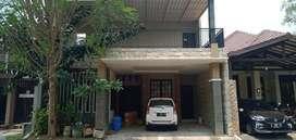 Dijual Rumah Perum Royal Ketintang Regency Surabaya Selatan