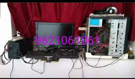Home services Computer and laptop repairs, software and driver install