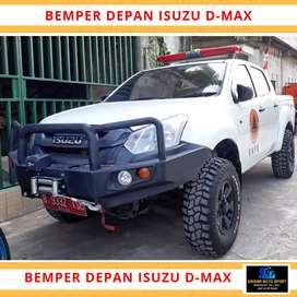 Bemper bumper triton hilux dmax navara pajero fortuner ranger t6