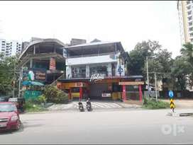 COMMERCIAL BUILDING , SHOP FOR SALE IN TRIVANDRUM