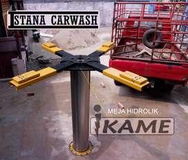 """Hidrolik mobil terpercaya di indonesia """"IKAME THUNDER X"""""""