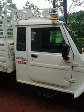 Wanted trip for extra long 1.7 ton pick up with driver