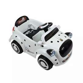 BRAND new kids ride on toy driving car and bike