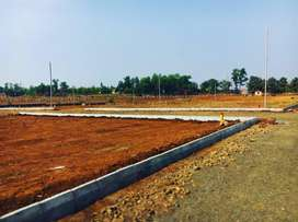 Road Touch NA Open Bungalow @Neral MAHARERA APPROVED