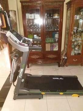 Treadmill elektrik TL 288/2 hp